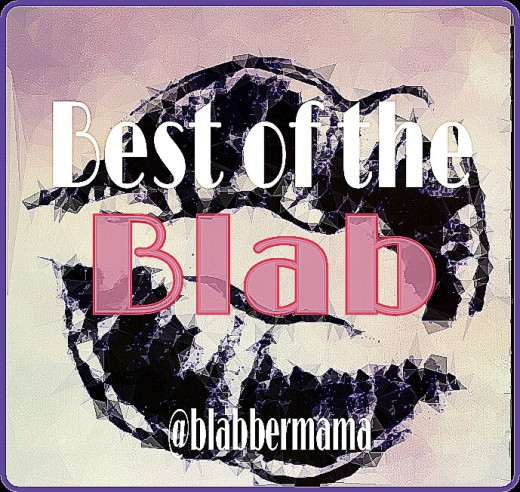 Blabbermama's best of blab